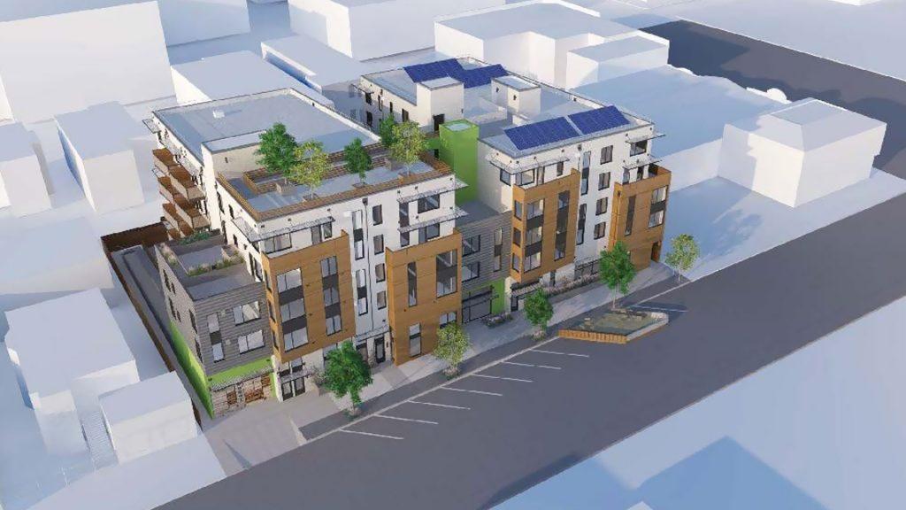 Blake-Griggs Blog - Berkeley Housing Rendering